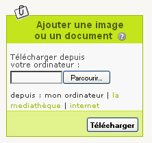 ajouter une image spip2