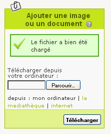 image bien chargee spip 2
