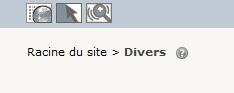 racine divers